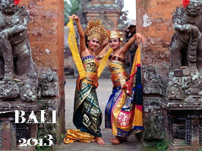 Metropolitan Bali 2013