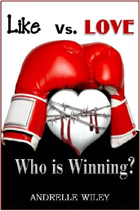 Like vs. Love Who is Winning