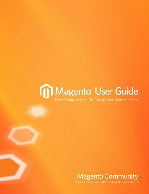 Magento Documentation - testing