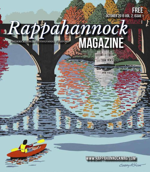 Rappahannock Magazine OCTOBER 2015 - WEB