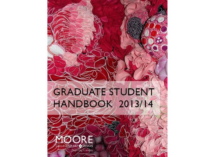 Graduate Program Handbook 2013-14