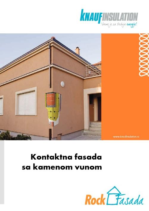 Kontaktna Fasada KI