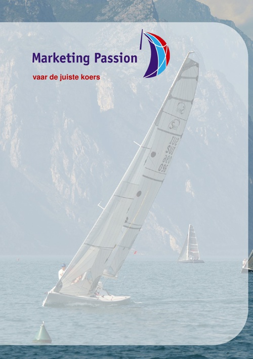 Marketing Passion