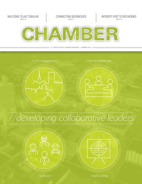 SJC Chamber MAG Summer 2014