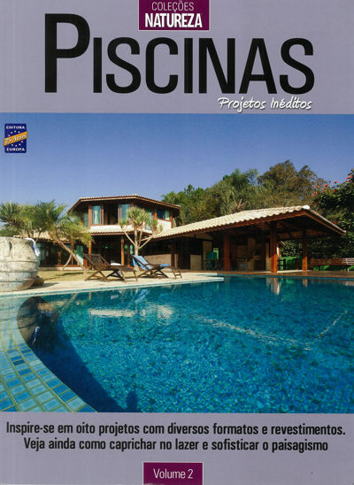 PISCINAS VOLUME 2