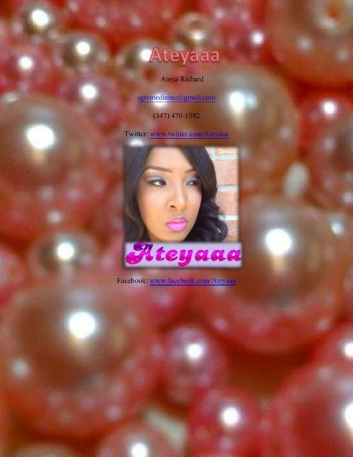 Ateyaaa Media Kit