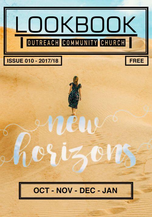 Lookbook OCC Issue 010 2018.