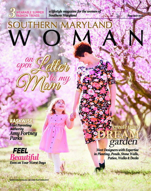 Southern Maryland Woman - May/June 2016