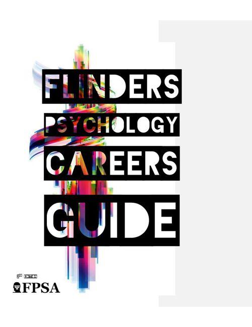 FPSA Careers Guide 2015