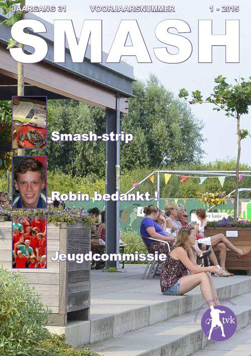 Smash nr 1 2015