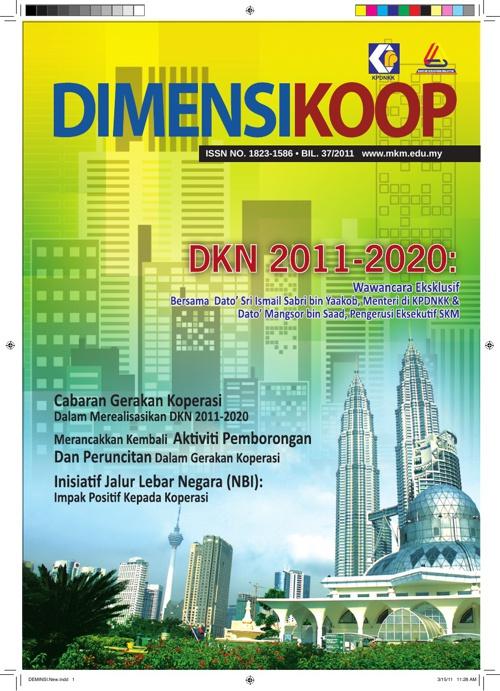 MKM - Dimensi 37-2011