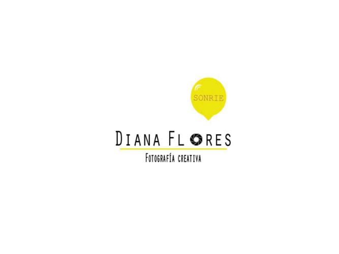 DianaFlores.Fotografía