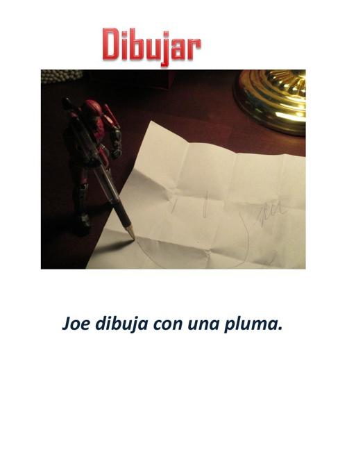 Las Aventuras de Joe (Alejandro Mayo)