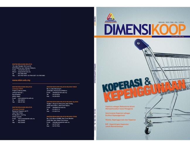 MKM - Dimensi Koop Bil 12010