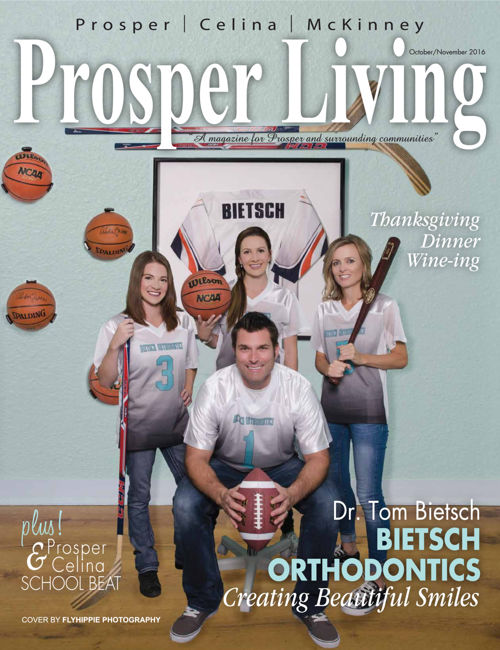 Prosper Living - Oct-Nov 2016