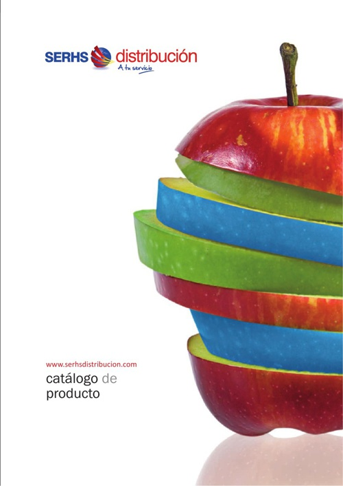 Catálogo Producto General, Valencia 2012