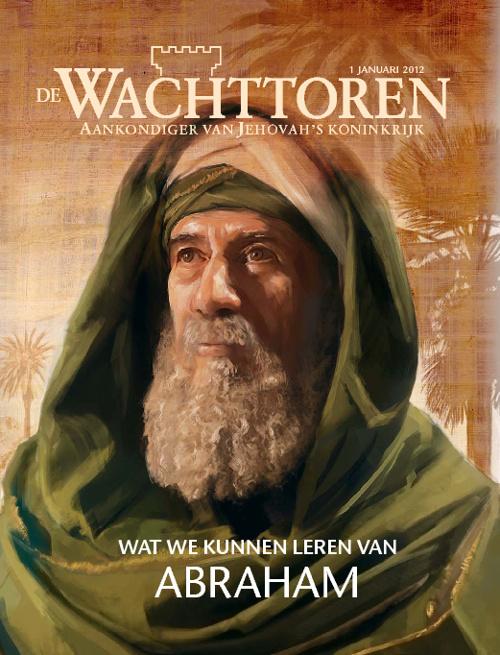Wachttoren jan 2012
