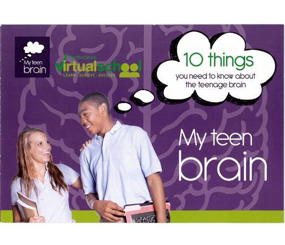 My Teen Brain