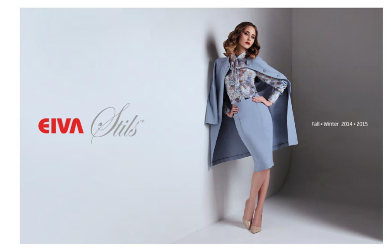 Eiva Fall • Winter 2014/2015