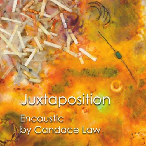 Juxtaposition Catalog Preview