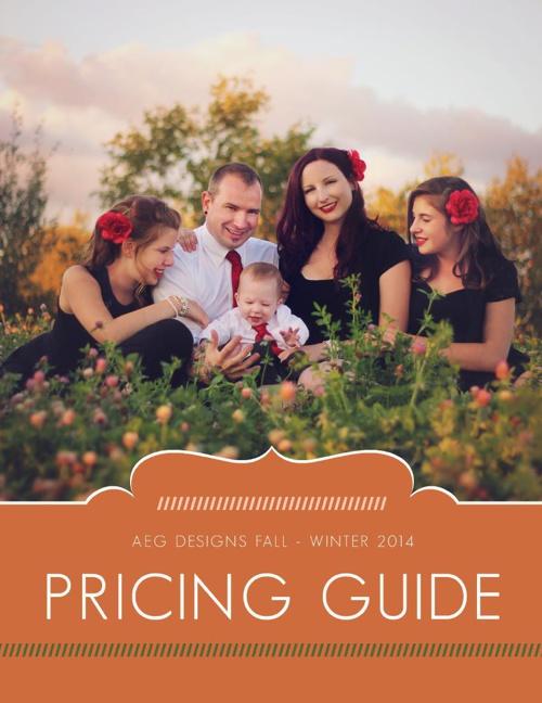 Price Guide Fall-Winter 2014
