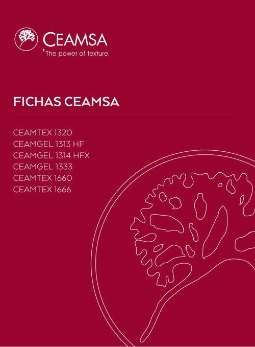 fichas CEAMSA WEB