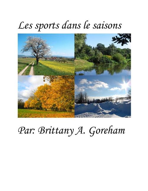 Les Sports Dans Le Saisons