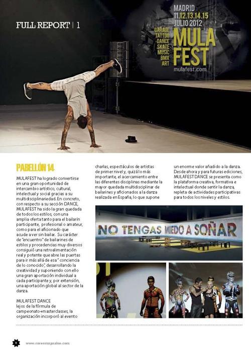 Mulafest 2012