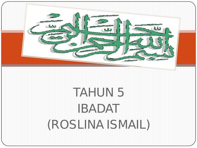 -membina bahan pkg bahau- sunat ab'ad dan haiat