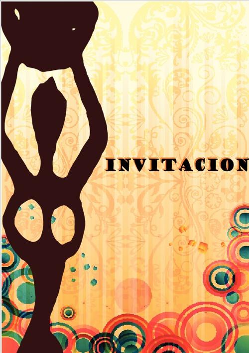 INVITACION ESTACA CALIMA