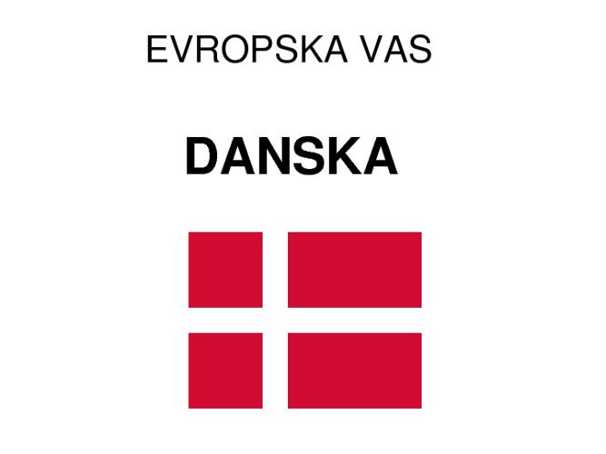 Predstavitev o Danski