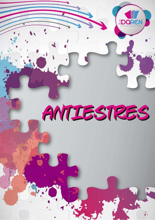 CATALOGO ANTIESTRES  SP