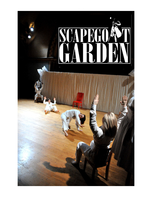 Scapegoat Garden Press Kit