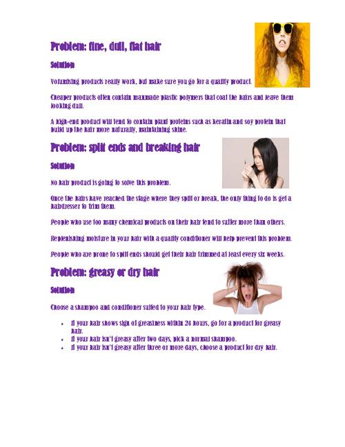 Natural Hair FAQs