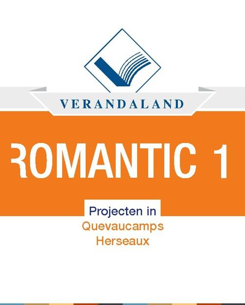Verandaland - Inspiratieboeken Romantic