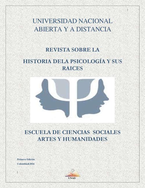 HISTORIA DE LA PSICOLOGÍA Y SUS RAICES