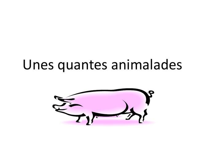 Animalons
