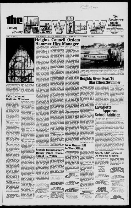 Review September 1980