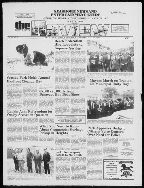 Review May 1988