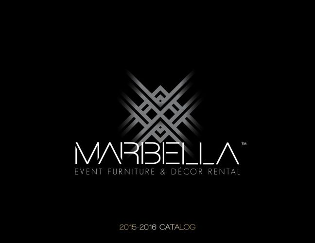 Copy of Marbella Catalog 2015-2016
