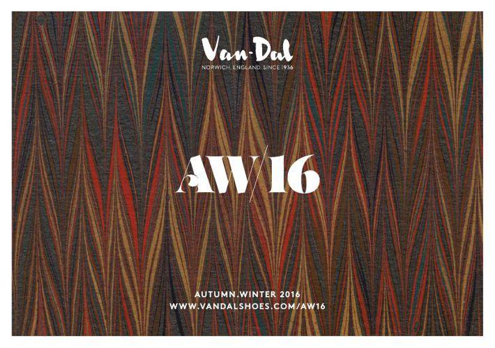 Van Dal Autumn Winter 2016 Teaser
