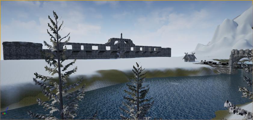 Castle evidence