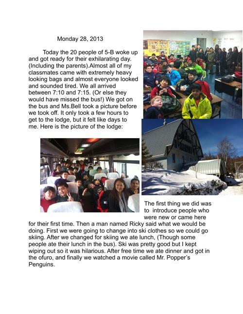 Ski Journal Rey Final PDF