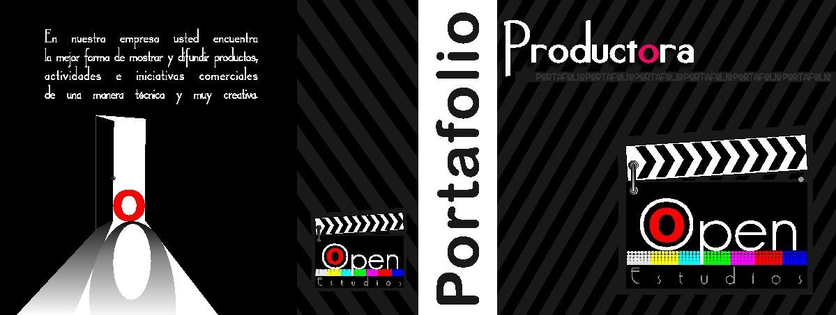 New FlipPortafolio Open EStudios