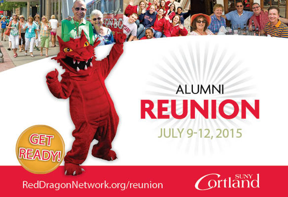 Get Ready for Alumni Reunion 2015!