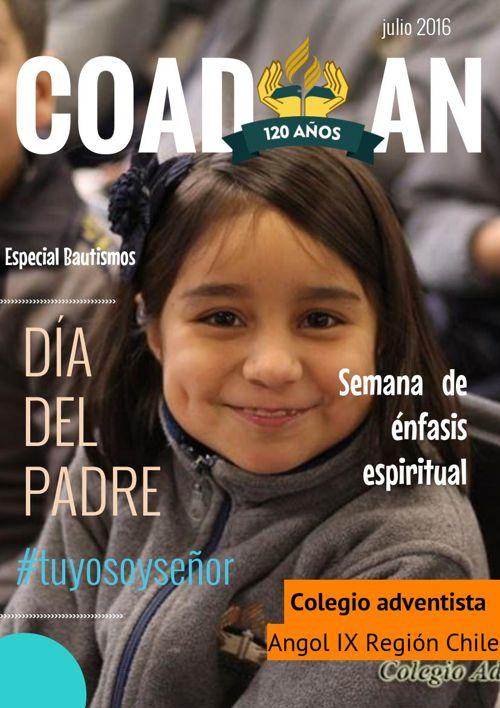 Revista Coadvan