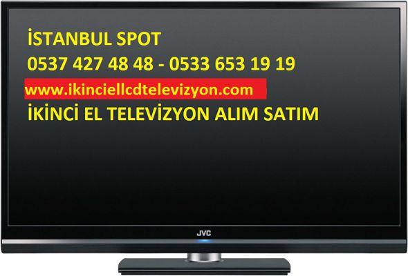 ikinci el Led Televizyon alanlar 0537 427 48 48 Led Televizyon a