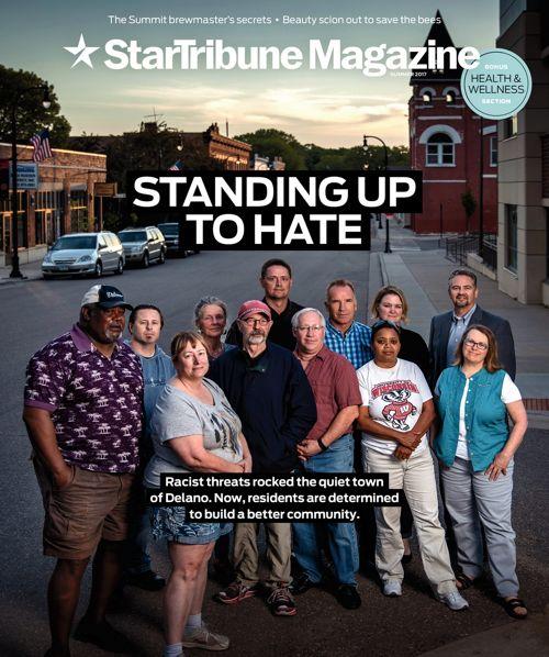 Star Tribune Magazine - Summer, 2017