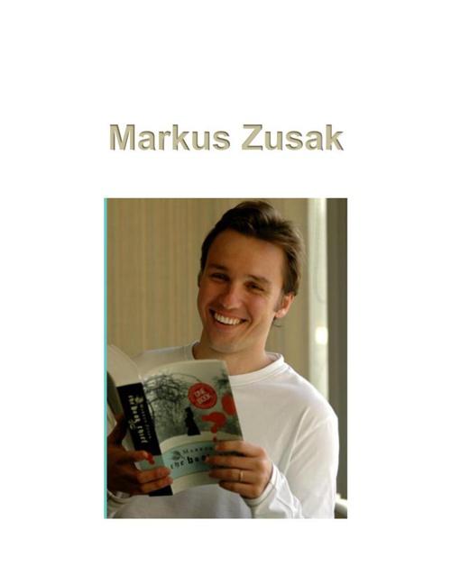 Markus Zusak1