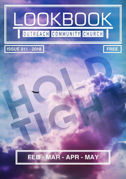 Lookbook OCC Issue 011 2018